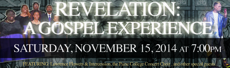 Relevation: A Gospel Experience