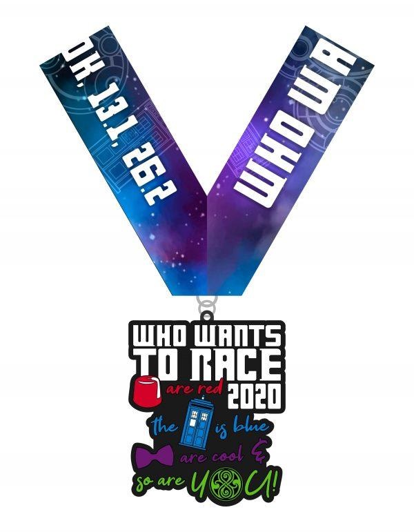 2020 WHO Wants to Race 1M 5K 10K 13.1 26.2 –Lansing