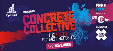 UpRising Presents Concrete Collective with BBC Radio...
