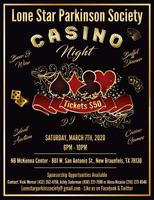 casinos in new braunfels texas
