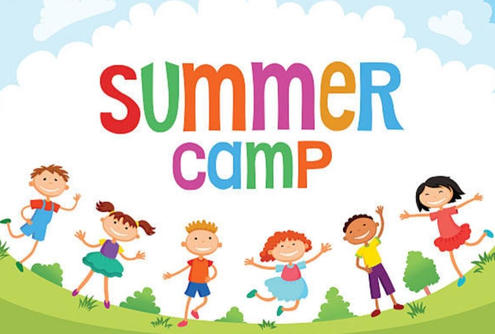 InSpire Silly Summer Camp