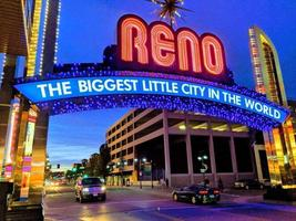 casino bus from oakland to reno