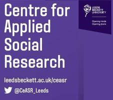 [CeASR Seminar] Body Image and Health Behaviours:...