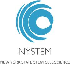 NYSTEM - New York State Stem Cell Science logo
