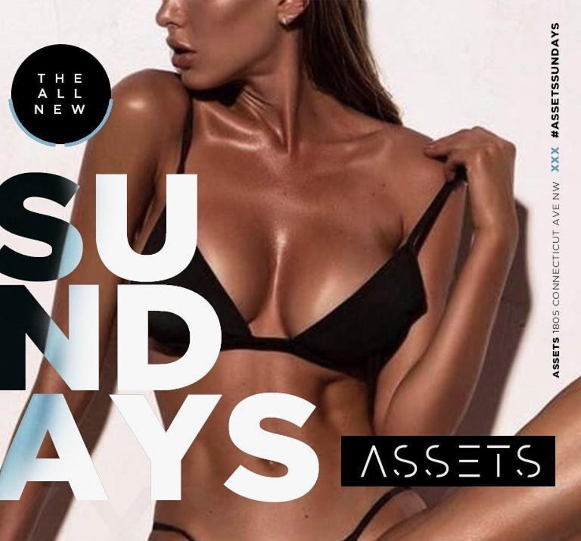 Assests Sunday's