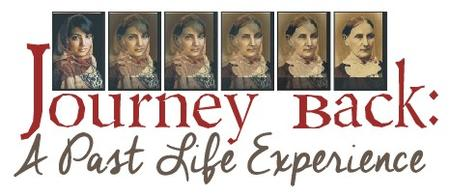 Journey Back:  A Past Life Experience w/ Psychic...