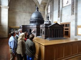 St Paul's Collections...Revealed! - Free, special tours