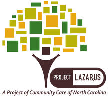 Project Lazarus: Community Care of Eastern Carolina at...