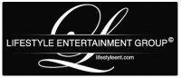 Lifestyle Entertainment Group logo
