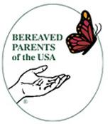 Sacramento-Placer County Chapter Bereaved Parents/USA. logo