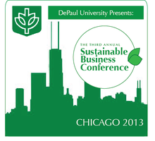 DePaul University's 3rd Annual Sustainable Business...