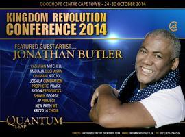 JONATHAN BUTLER W&W KRC2014