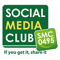 Social Media Club 0495 - Evenement 18 november 2014