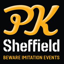 Pecha Kucha Sheffield logo