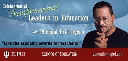 3rd Annual Celebration of Transformational Educators...