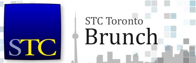 May Brunch - STC Toronto