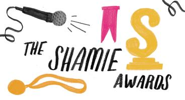 Shameless Magazine's 10th Anniversary Gala: The Shamie...