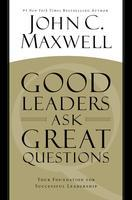 Good Leaders ask Great Questions Mastermind at Ballanty...