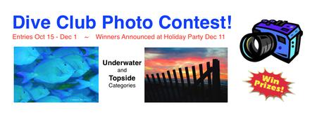 2014 MDT Photo Contest