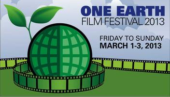 One Earth Film Festival 2013