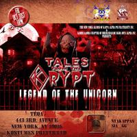 Tales From The Krypt: Legend of the Unicorn