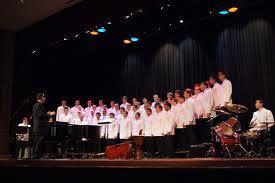 Texas A&M Singing Cadets Concert