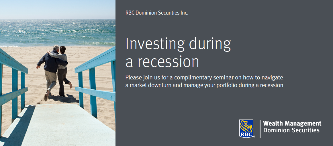 RBC Dominion Securities Wine and Wealth