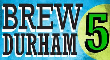 Brew Durham 5 Homebrew Festival