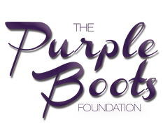 Donations: The Purple Boots Foundation Survivors...