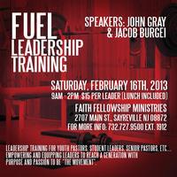Fuel Leadership Training