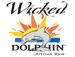 Wicked Dolphin Rum Tour (11/4) 4:00