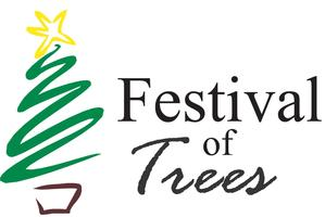 "2014 Festival of Trees ""Jingle & Mingle"""
