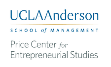 UCLA Anderson Price Center for Entrepreneurship and Innovation logo