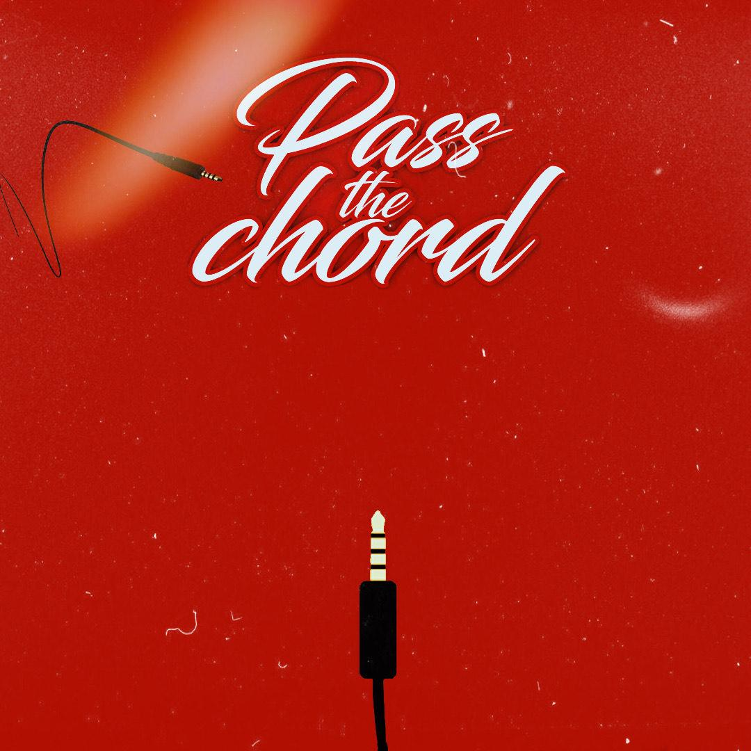 Pass The Chord Invite