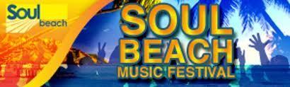 SOUL BEACH MUSIC FESTIVAL IN ARUBA