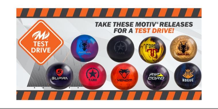 MOTIV Test Drive Tinley Park