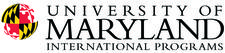 ISSS International Student Orientation logo