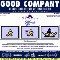 Good Company - Hybrid Networking Mixer & After Work...