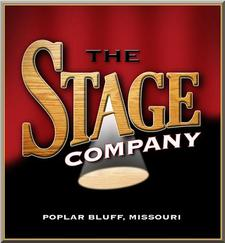 The Stage Company logo