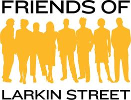 Friends of Larkin Street - 5th Annual Ice Skating Party