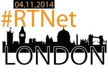 "#RTNet - RT Networking ""FRINGE"" event | London 2014"