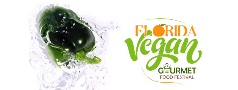 Florida Vegan Gourmet Food Fest 2020