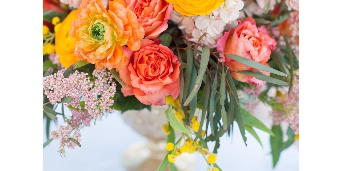 Floral Design Workshop 102 (02-25-2020 starts at 6:00 PM)