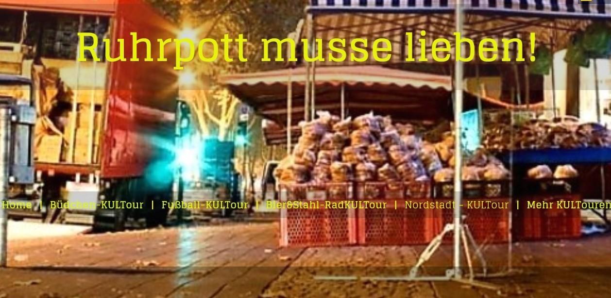 Nordstadt-KULTour - mit Fritze Brinkhoffs