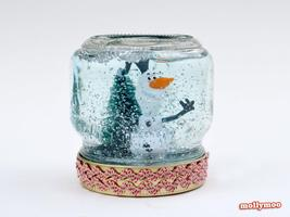Frozen Fun Art Camp for Ages 3-10 (half days morning)