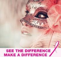 Make a Difference Masquerade Mixer