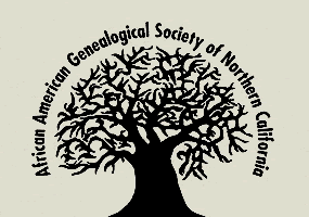 African American Genealogical Society of Northern California (AAGSNC)