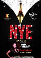 First Fridays Chicago NYE (last minute tixs...