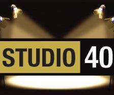 STUDIO 40 2013