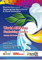 World AIDS Day Concert featuring EGMC and Choral Stimul...
